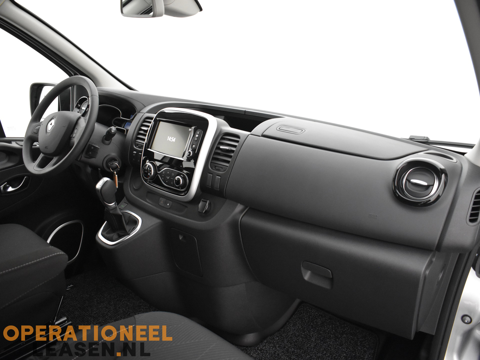 Operational lease Renault master traffic-5