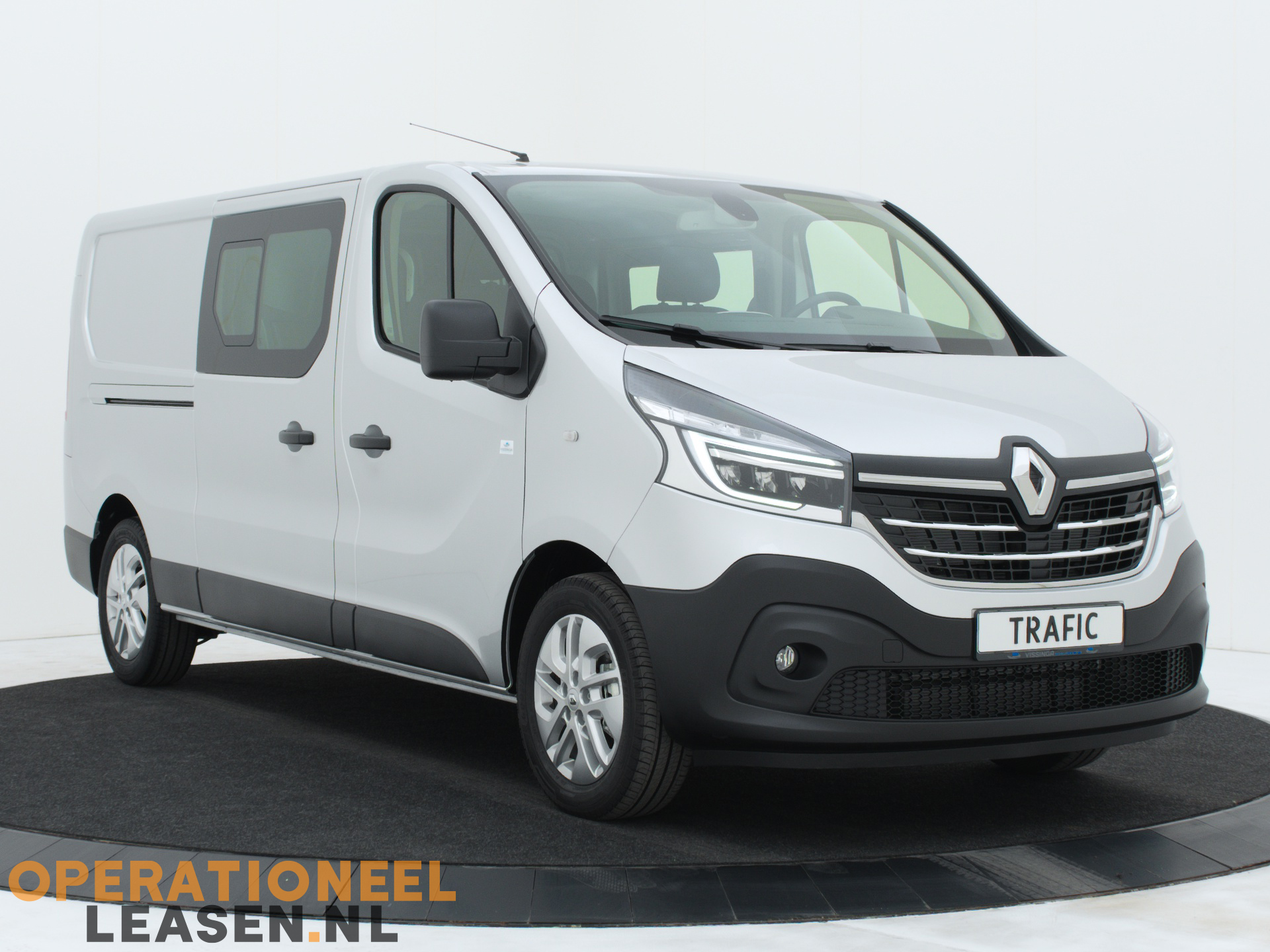 Operational lease Renault master traffic-7