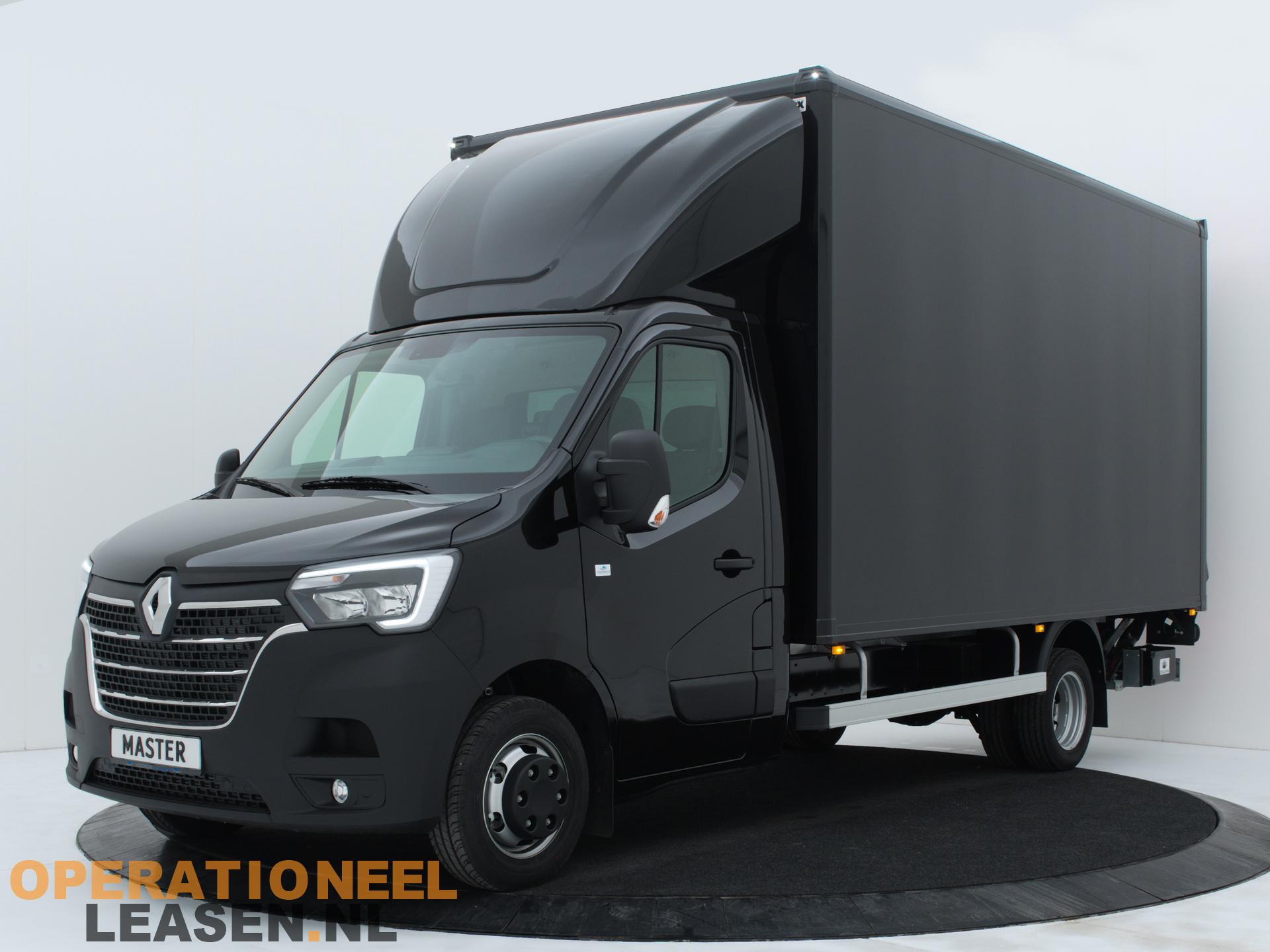 Operationeel-leasen-bakwagen-zwart